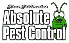 Absolute Pest Control LLC's Logo
